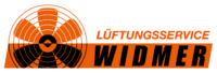 Logo Lüftungsservice Widmer
